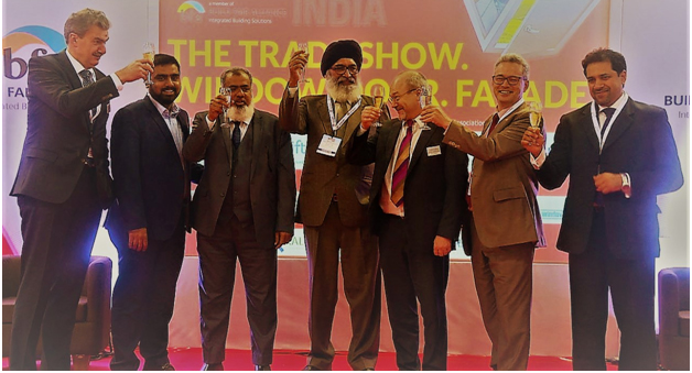 NürnbergMesse India and Zak Trade Fairs & Exhibitions